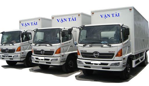 Dịch vụ thuê xe tải ở Bình Dương nhận chở mặt hàng nào?