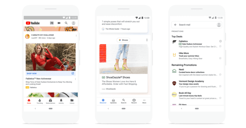 Key takeaways for brands after Google Marketing Live 2019