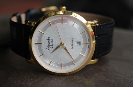 Đâu là địa chỉ bán đồng hồ Alexandre chính hãng?