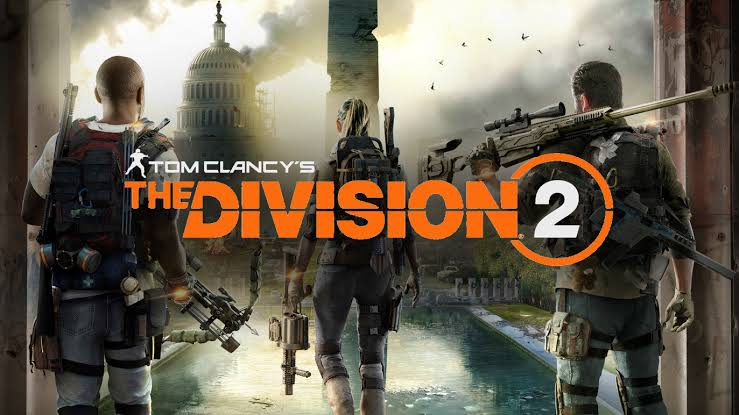 5. The Division 2