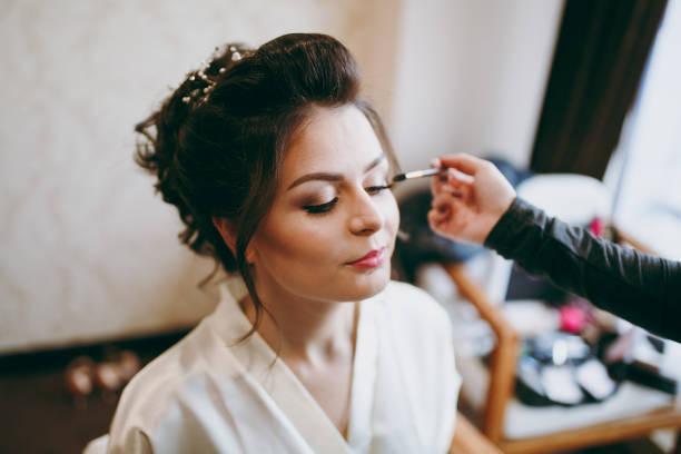 Chemical-Free Makeup