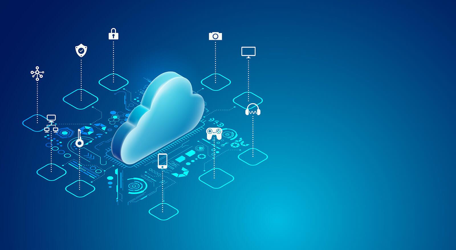 Blog Storage Tokens Decentralized Cloud Storage Graphic 3