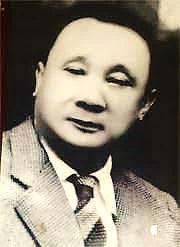 Trần Trinh Huy – Wikipedia tiếng Việt