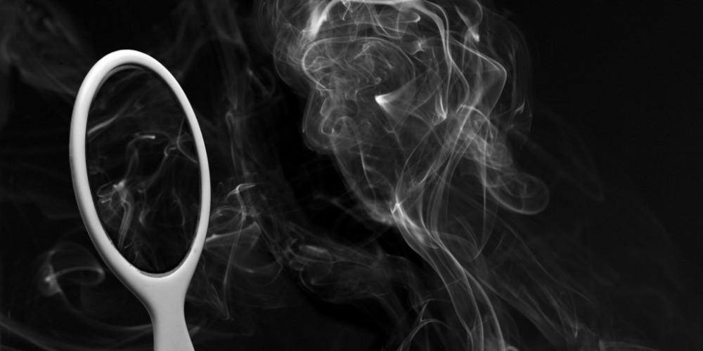 smoke and mirrors - washington bullshit