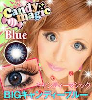 キャンディーマジックBIG キャンマジ ビッグ ビッグキャンディーブルー画像2