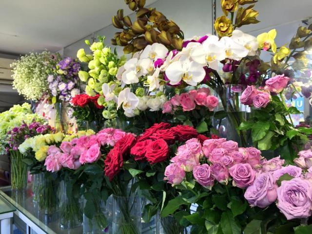 Kết quả hình ảnh cho mua hoa tươi trực tuyến