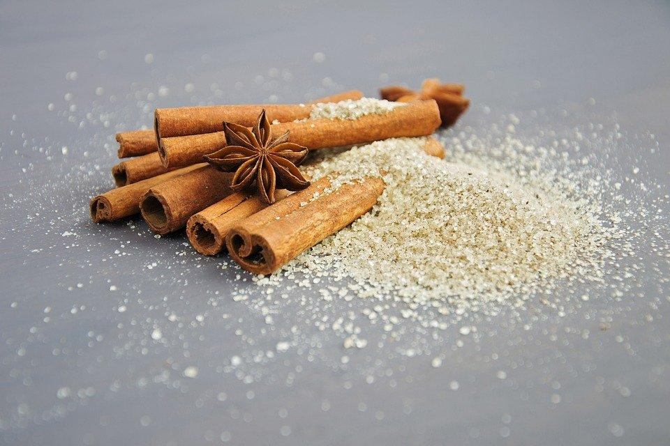 Cinnamon, Spices, Anise, Ingredients, Star Anise, Stars