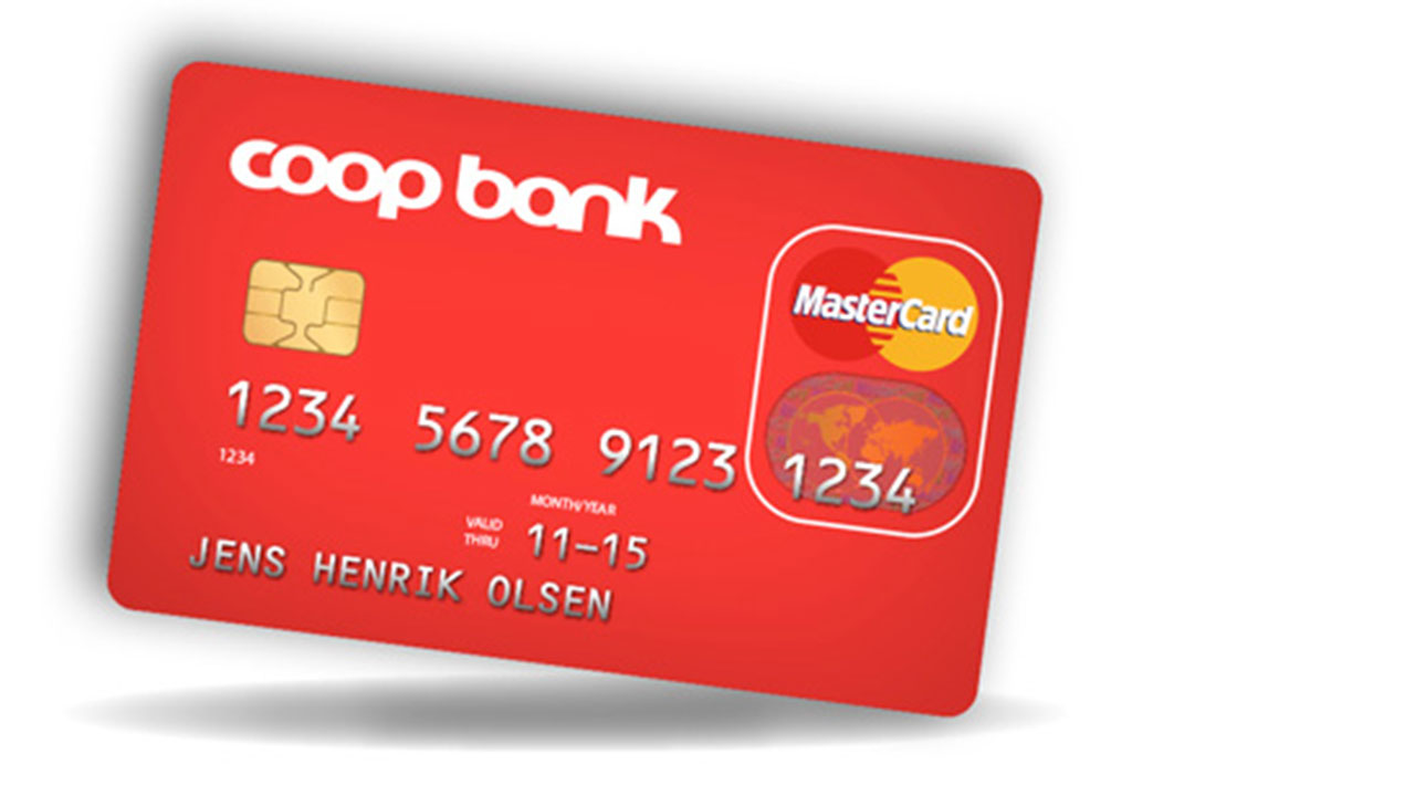 coop medmera bankkort
