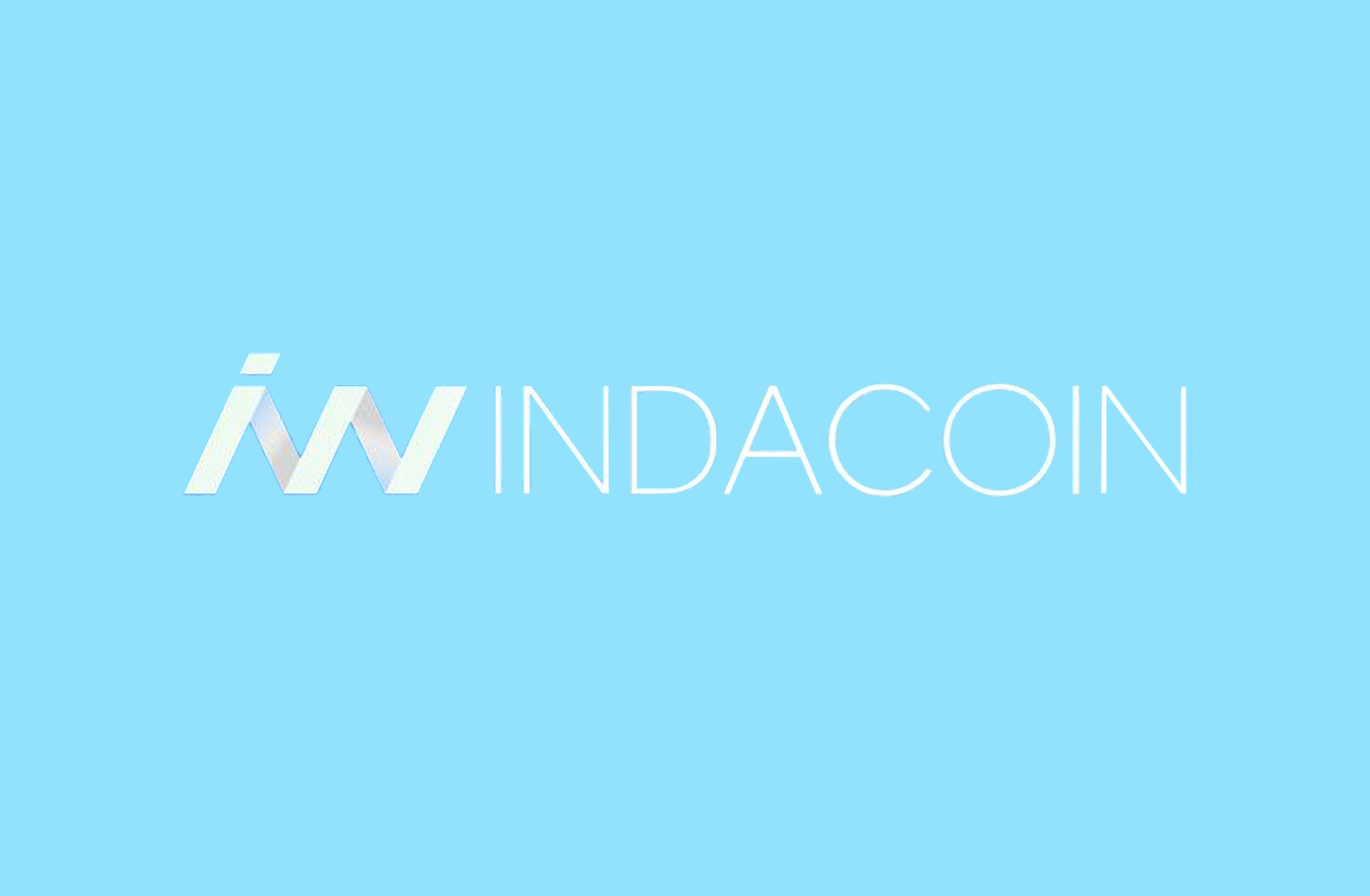 buy or sell crypto with indacoin
