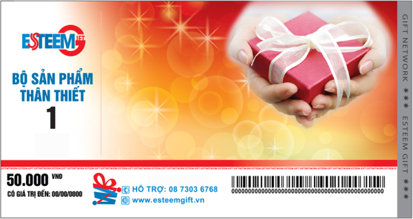 Đơn vị thu mua bộ quà tặng uy tín mang tới mức giá tốt