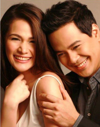 Bea Alonzo and John Lloyd Cruz might be moving to GMA-7