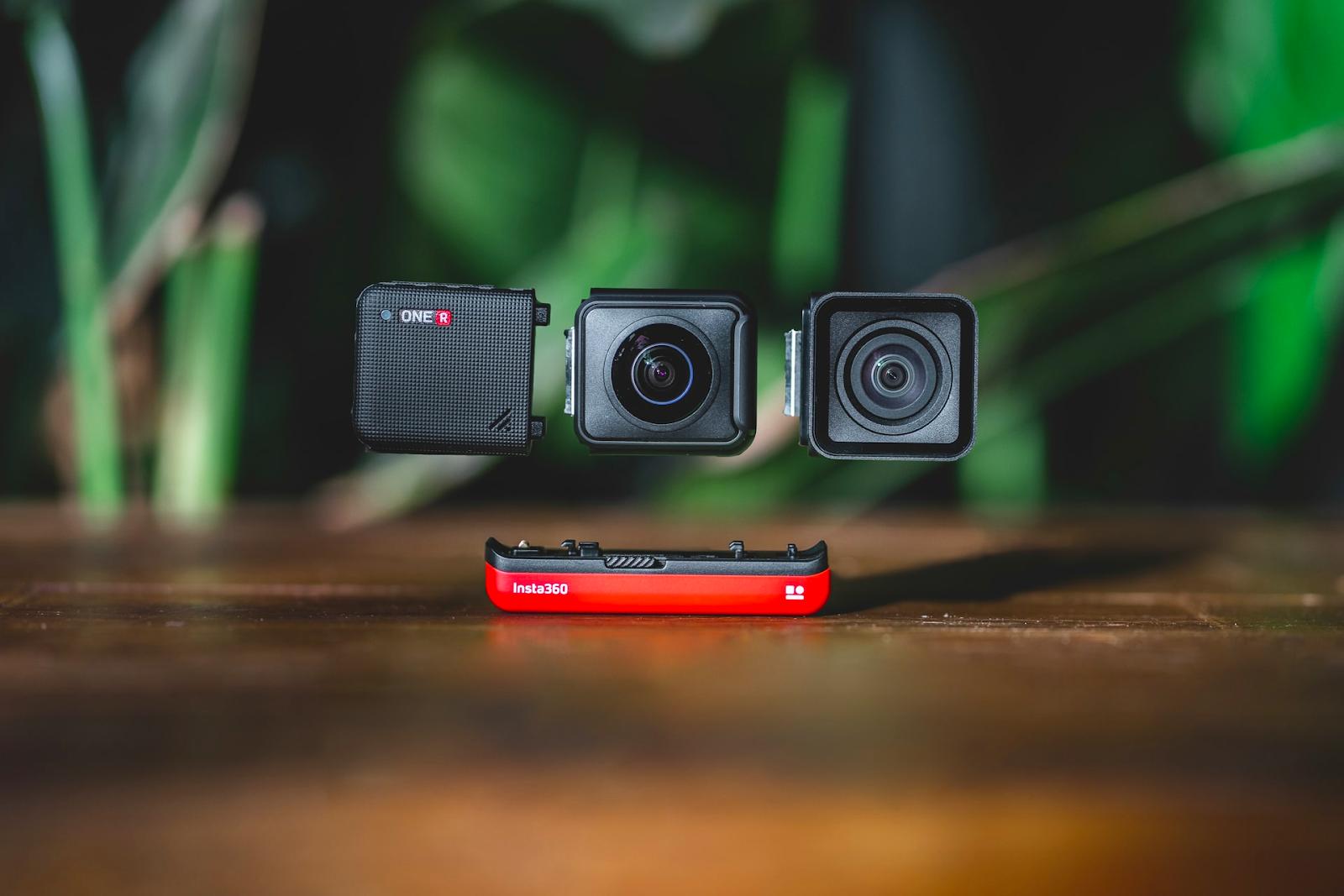 360 camera the film fund
