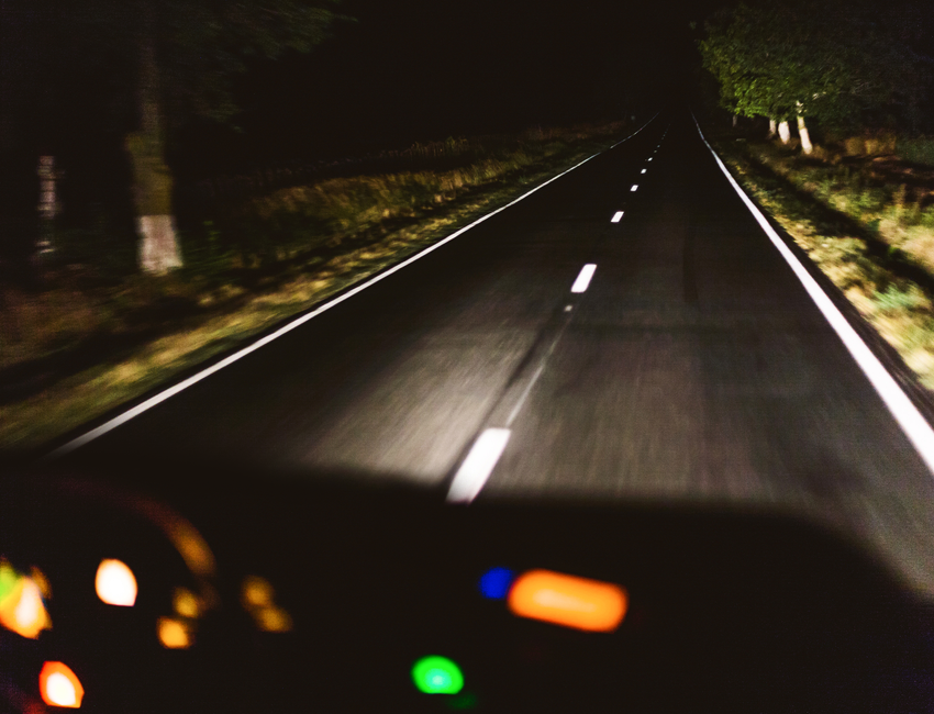 Safety Tips for Night Driving