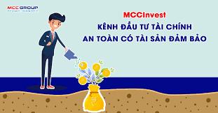 Lợi ích khi khách hàng tham gia vào MCCInvest của MCC Group
