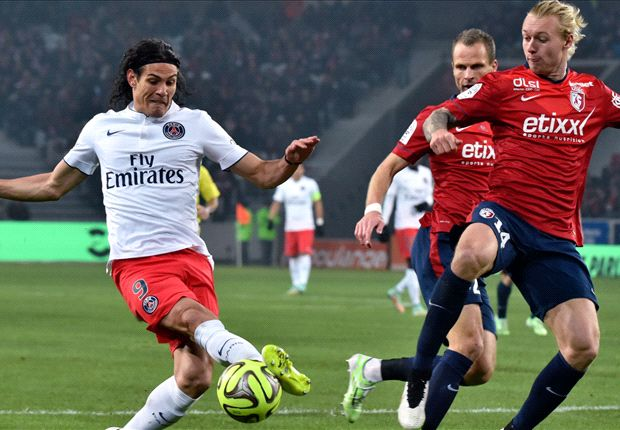 Nhận định vòng 32 Ligue 1: Lille vs PSG 2h00 15/4/2019