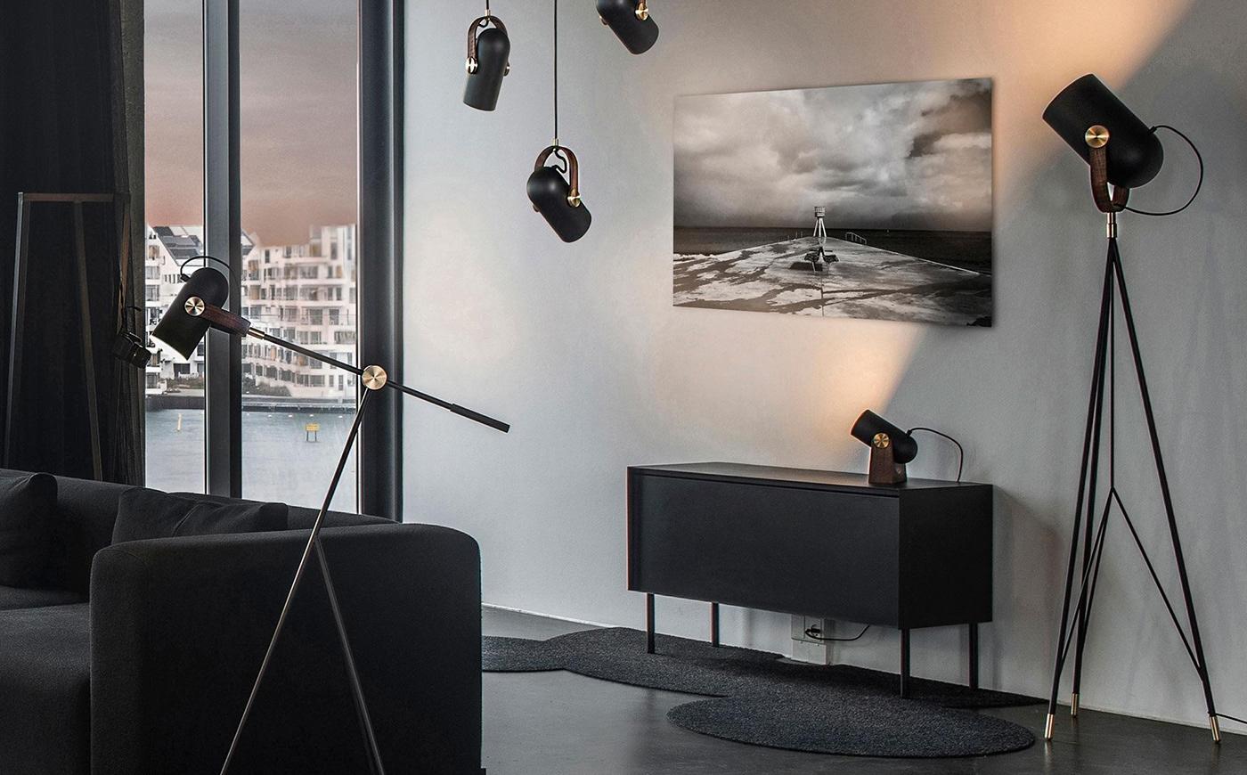 aesthetic decor Ecommerce furniture shop site UI ux Web Website