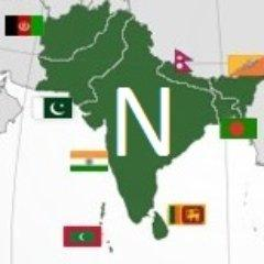 Image result for South Asian Nitrogen Hub: