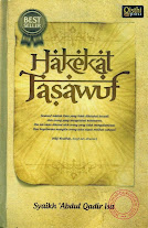 Hakekat Tasawuf | RBI