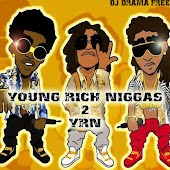 Handsome and Wealthy Migos Bricks