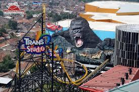 Image result for trans studio bandung
