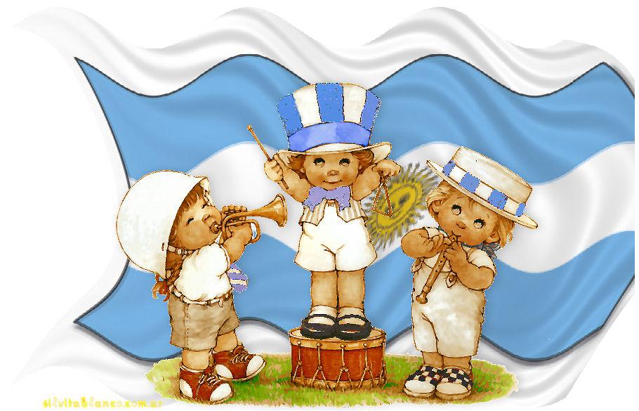 Los bichitos del jard n efemerides for Canciones de jardin de infantes argentina
