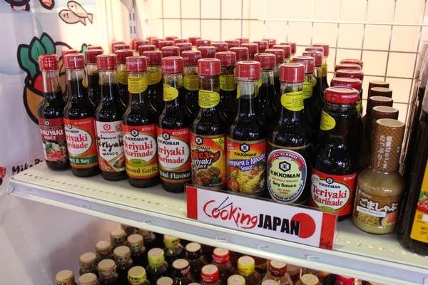 Nyicip Makanan Jepang Yang Halal Di Cooking Japan