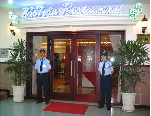 Dịch vụ bảo vệ Thắng Lợi - Đơn vị đồng hành các chuỗi khách sạn lớn, nhỏ TPHCM