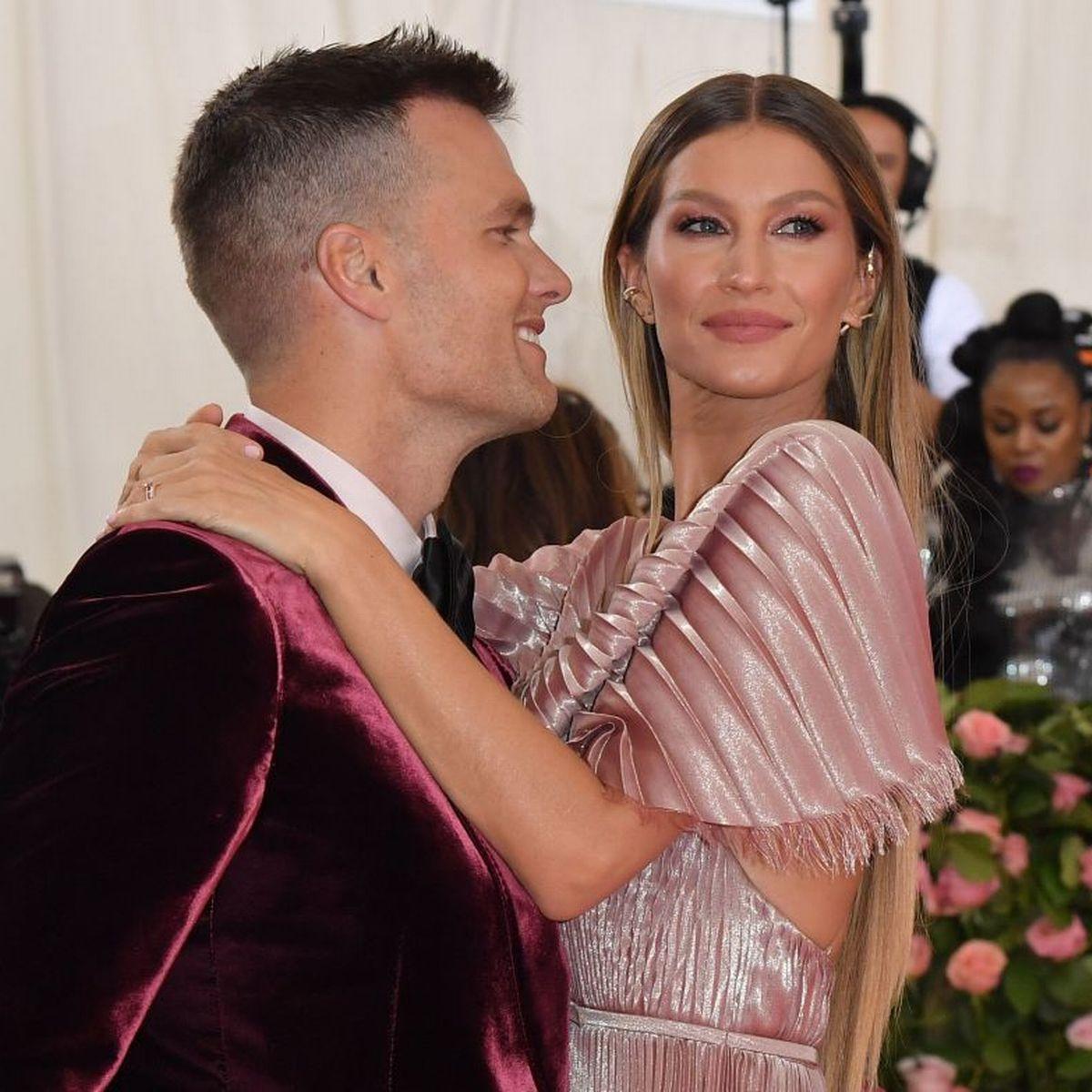 Gisele Bundchen: Tom Brady's model wife who boasts a $400m net worth -  Daily Star