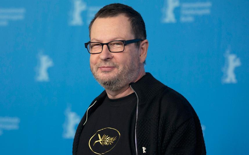 Lars von Trier, film director