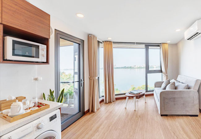 Cần tìm hiểu về giá thành khi chọn thuê biệt thự