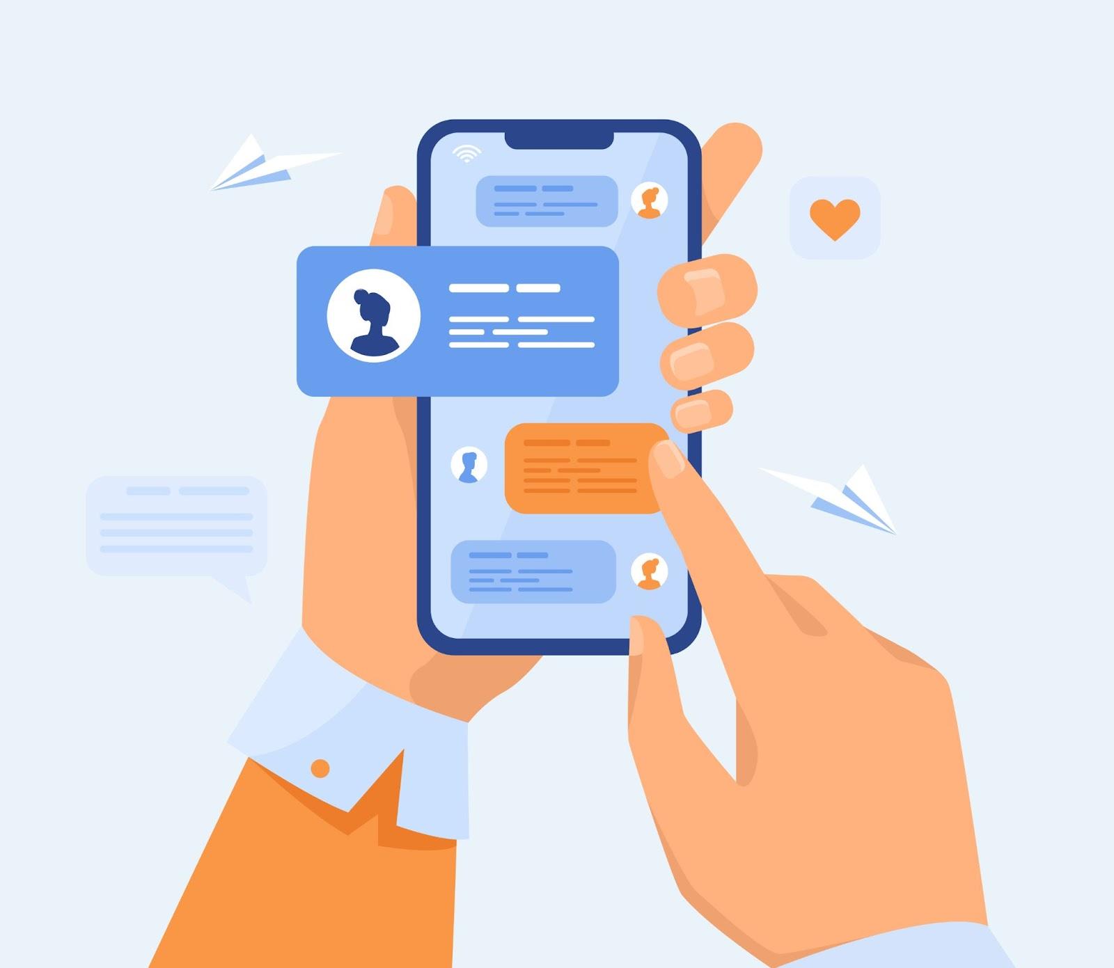 9 Worst SMS Marketing Mistakes