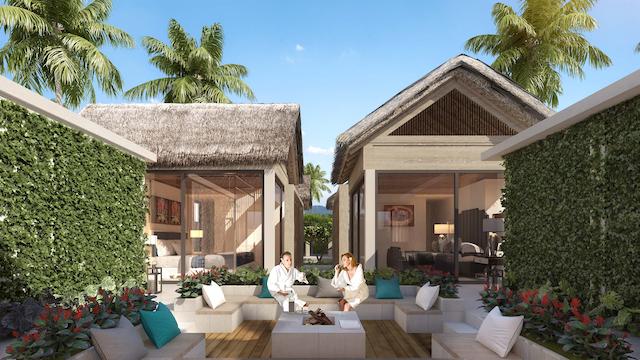 Dự án Sun Premier Village kem beach resort toạ lạc tại vị trí vô cùng đắc địa