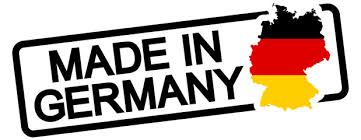 Made in Germany- biểu tượng của uy tín và chất lượng các mặt hàng tốt của Đức trên toàn thế giới