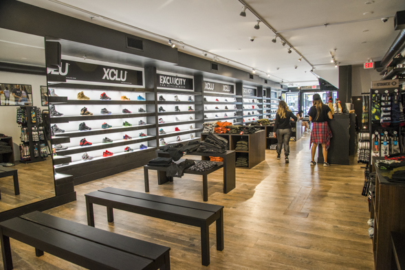 A Guide To The Best Sneaker Stores in Toronto Neighbourhoods 8105eeb3a