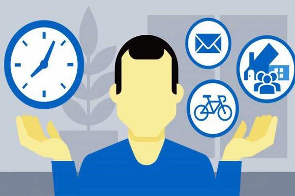 quản lý thời gian là gì