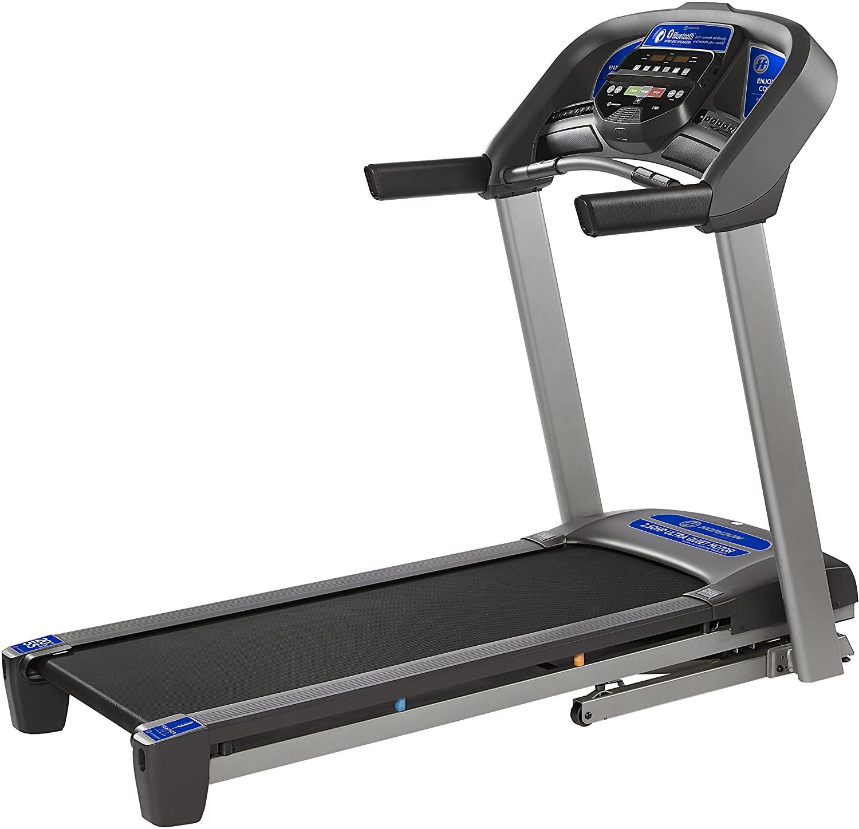 Horizon Fitness T101 Treadmill