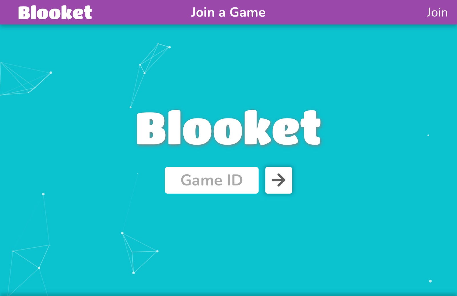 Blooket Join a Game