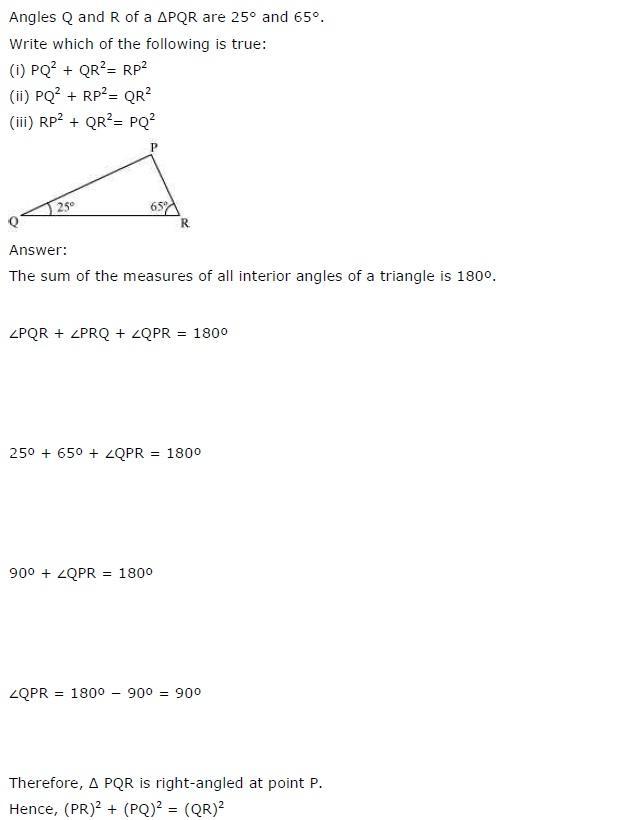 NCERT maths book class 7 try these solutions | NCERT solution class