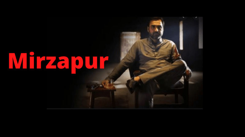 Hindi adult web series