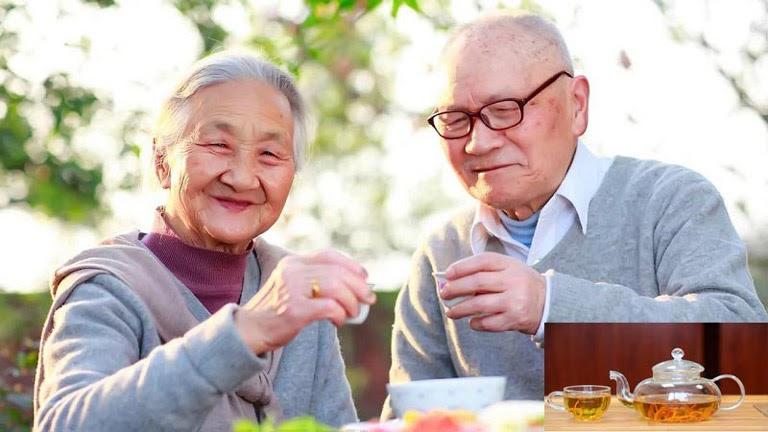 Đây là vương dược đại bổ dưỡng, tốt cho người cao tuổi