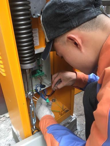 Kiểm tra hệ thống thường xuyên để đảm bảo hoạt động ổn định