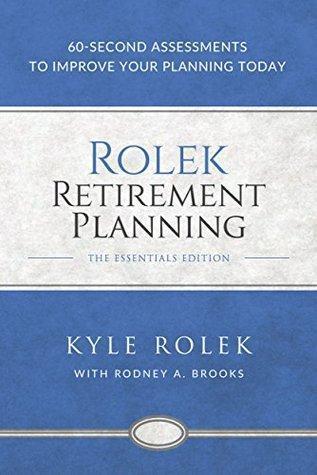 Rolek Retirement Planning