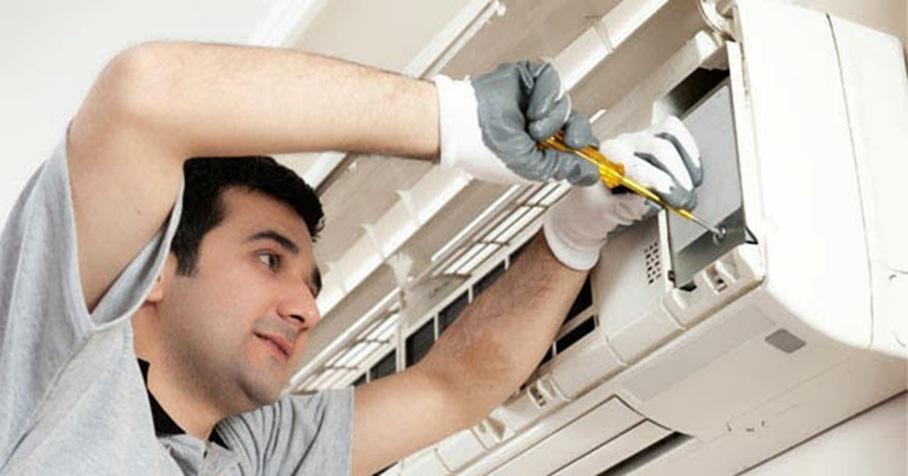 Dịch vụ bảo dưỡng điều hòa tại nhà là giải pháp hoàn hảo cho người dùng