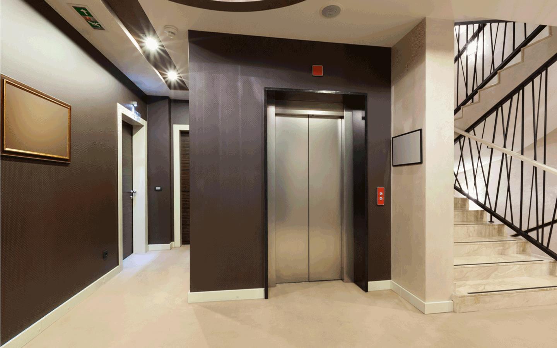 5 điều cần biết về thang máy không có phòng máy
