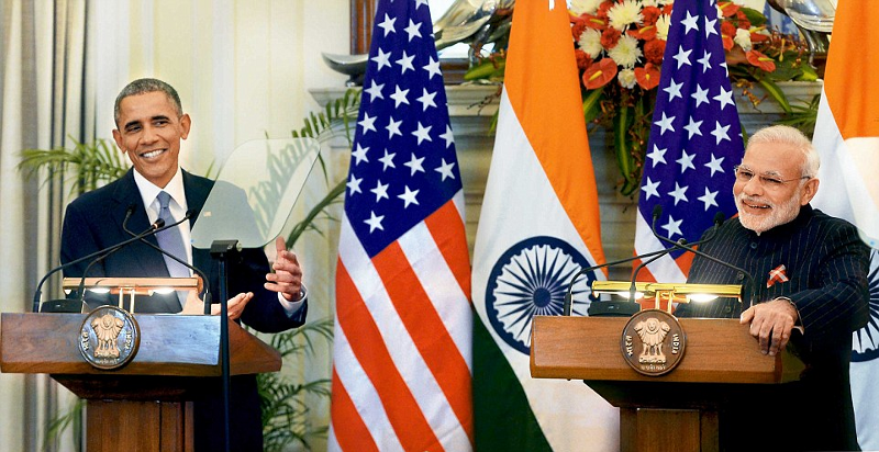 Donald Trump, Trump, Clinton Present USA President, Worst USA President, Things India Should Be Aware After Donald Trump, Immigration and H-1B visa, Indo-US bilateral relations, Business relations