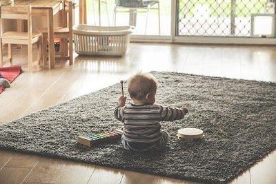 Μουσική, Παιδιά, Παίξετε, Ξυλόφωνο