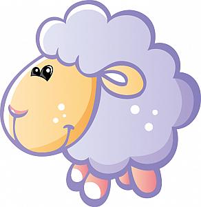 Сказка про овечку Белли