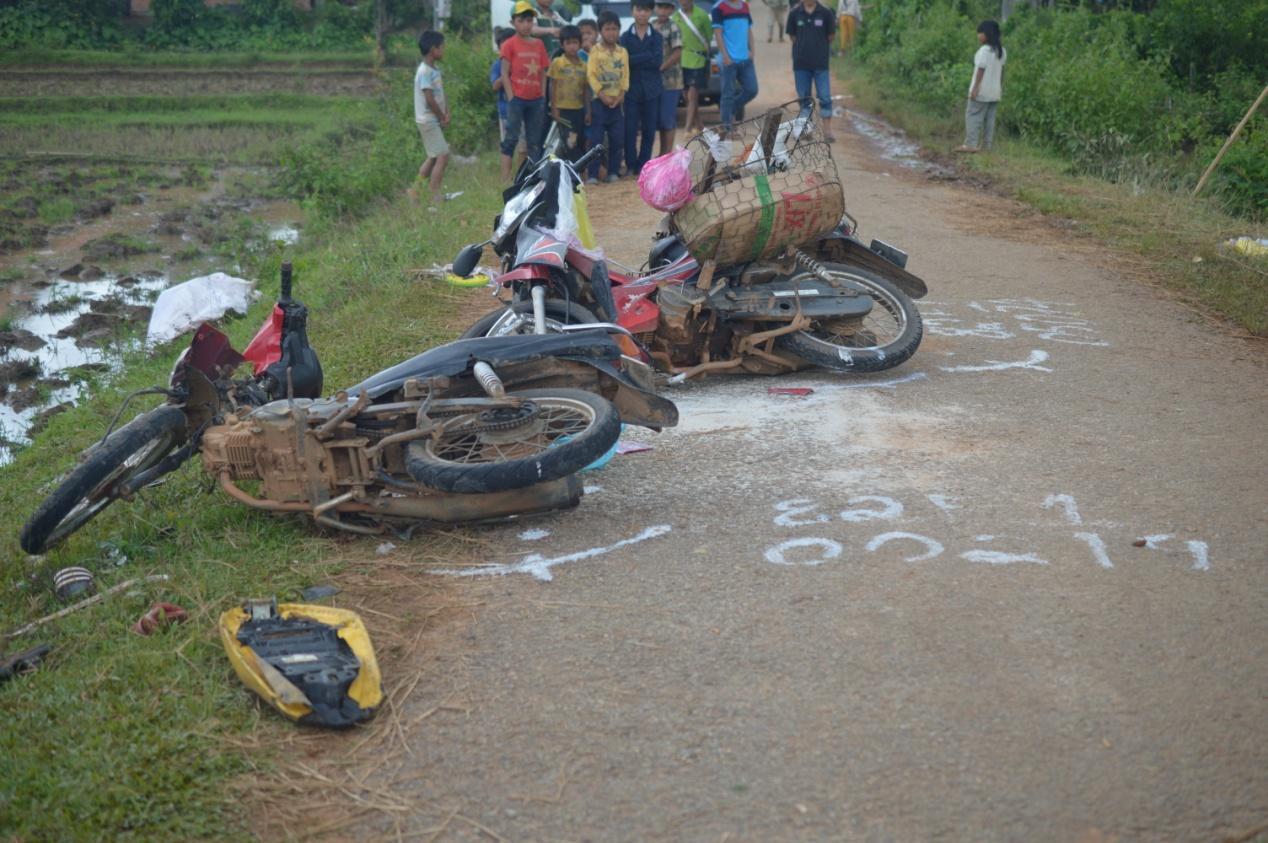 Tình hình tai nạn giao thông liên quan đến người đồng bào dân tộc thiểu số trên địa bàn tỉnh Kon Tum