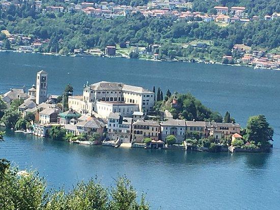 Smaller makes it more charming - Reviews, Photos - Lake Orta ...