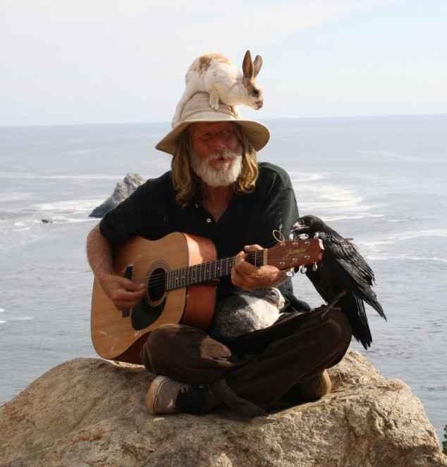 Old man hippie and a guitar.jpg